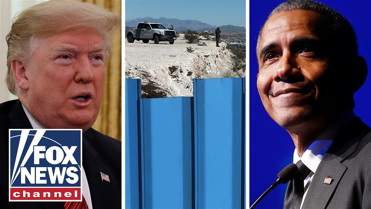 Trump-tweets-Obama-built-a-wall-around-his-mansion-for-security