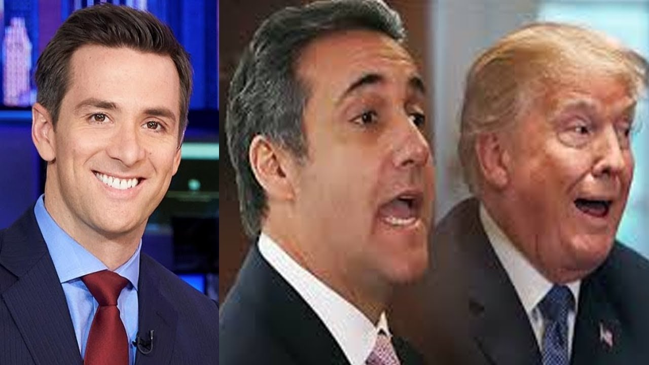 URGENT-PRESIDENT-TRUMP-COHEN-BREAKING-NEWS-TODAY-With-CNNs-Dave-Briggs-4AM-12122018