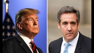 Poppy-Harlow-SHOCKED-by-PRESIDENT-TRUMP-claims-not-to-be-associated-with-MICHAEL-COHEN