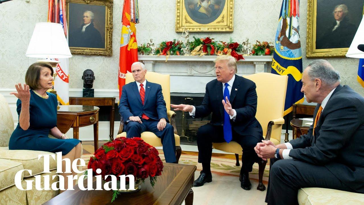 Trump-in-extraordinary-clash-with-Pelosi-and-Schumer