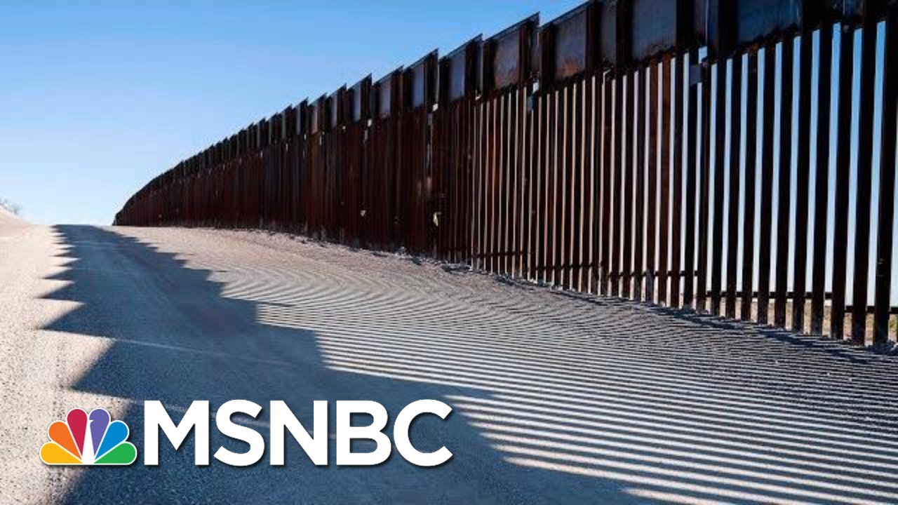 Donald-Trump-Threatens-To-Close-Southern-Border-Over-Government-Shutdown
