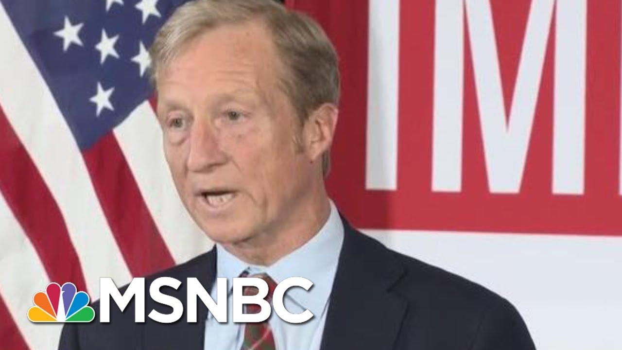 Tom-Steyer-Wont-Run-For-President-Donald-Trump-In-2020