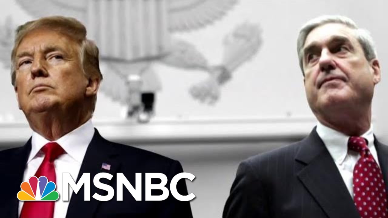 Why-Did-Mueller-Refute-The-Buzzfeed-News-Report-On-President-Trump-Cohen