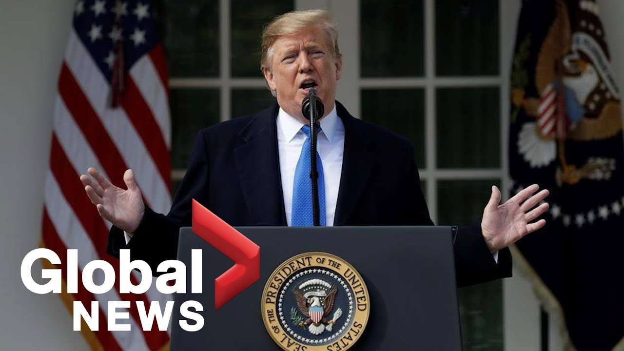 President-Trump-declares-national-emergency-over-U.S.Mexico-border-wall