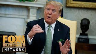 President-Trump-Nancy-Pelosi-attend-Friends-of-Ireland-luncheon