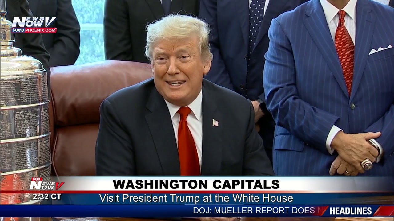 CAPS-AT-THE-WHITE-HOUSE-Meeting-w-President-Trump-to-Celebrate-2018-Stanley-Cup-Championship