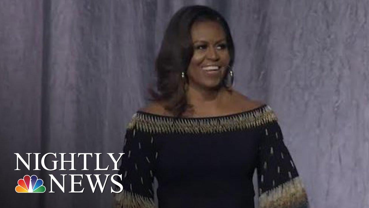 Michelle-Obama-Makes-Apparent-Criticism-Of-President-Donald-Trump
