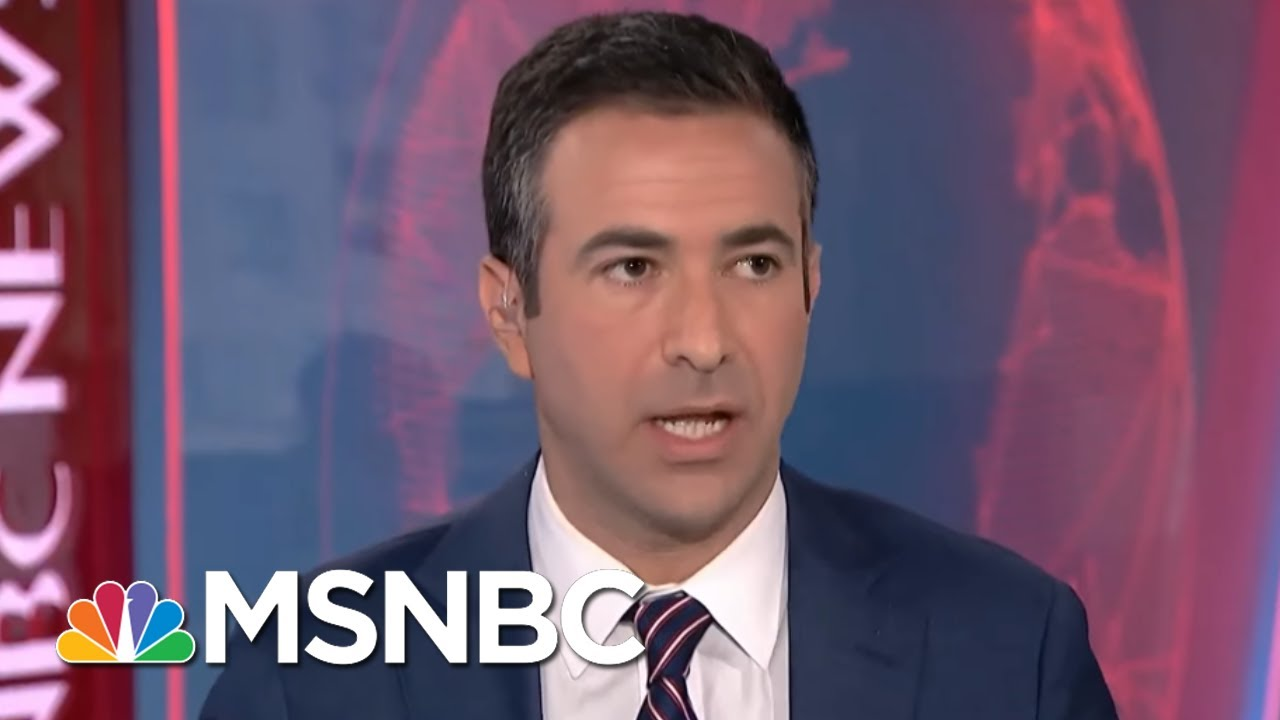 President-Trump-Says-Case-Is-Closed-After-Robert-Mueller-Statement-Melber-Refutes