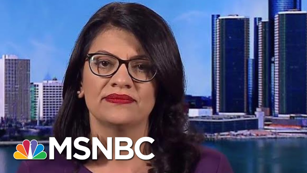 Rashida-Tlaib-On-Impeaching-President-Donald-Trump-Its-Our-Duty