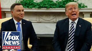 Trump-holds-joint-press-conference-with-Polish-president