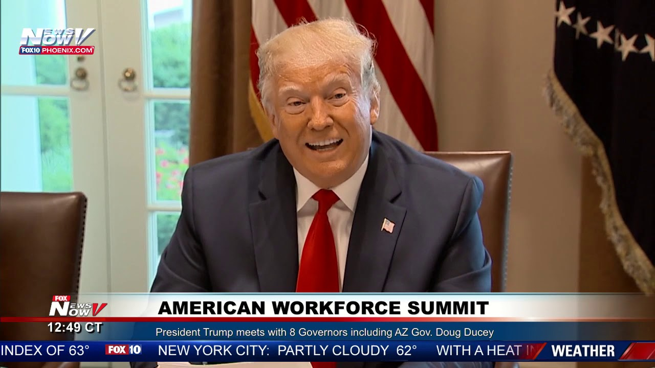 JOBS-IN-AMERICA-President-Trump-Hosts-Workforce-Summit