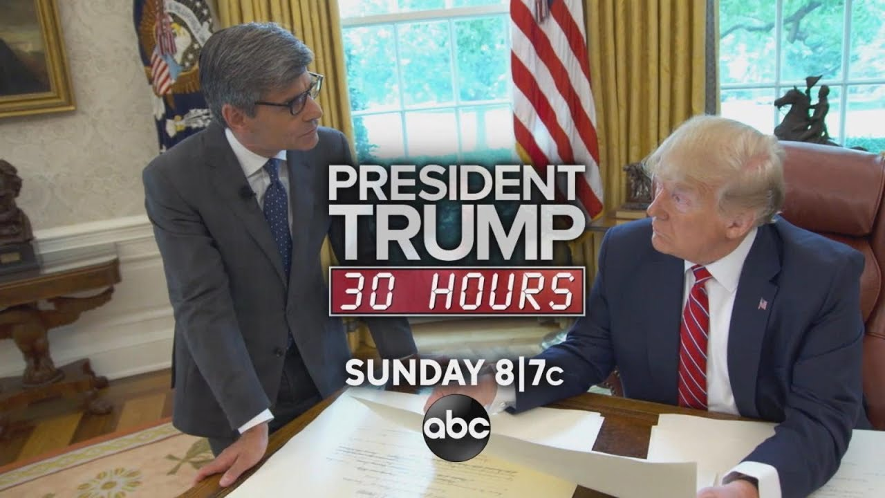 President-Trump-30-Hours-The-ABC-News-Exclusive-Event-Sunday-at-87c-on-ABC