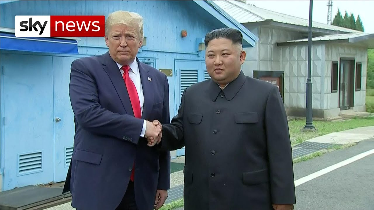 BREAKING-NEWS-President-Trump-crosses-into-North-Korea-to-meet-with-Kim-Jong-Un
