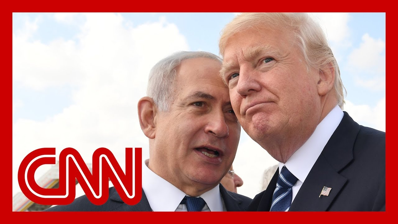 Israel-gives-Trump-his-way-by-banning-two-Democratic-congresswomen