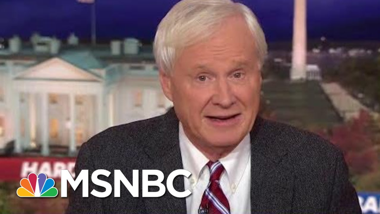 Chris-Matthews-The-GOP-Has-To-Answer-For-President-Donald-Trump