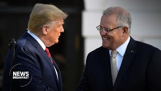 Donald-Trump-asked-Scott-Morrison-for-help-to-discredit-Mueller-inquiry