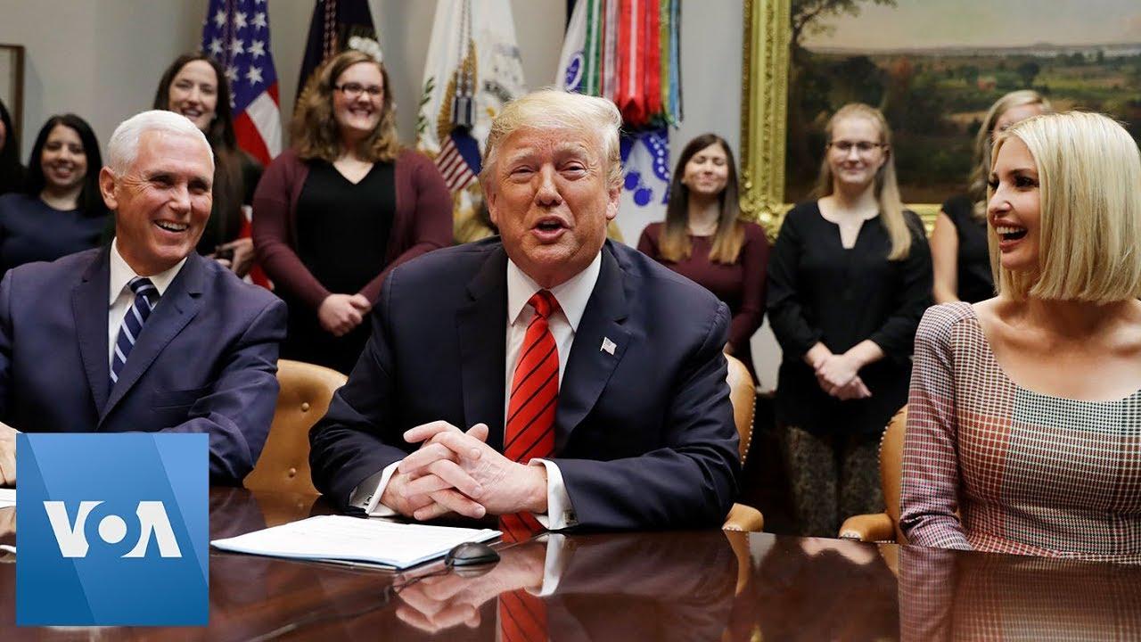 Donald-Trump-Calls-Astronauts-During-First-All-Female-Spacewalk