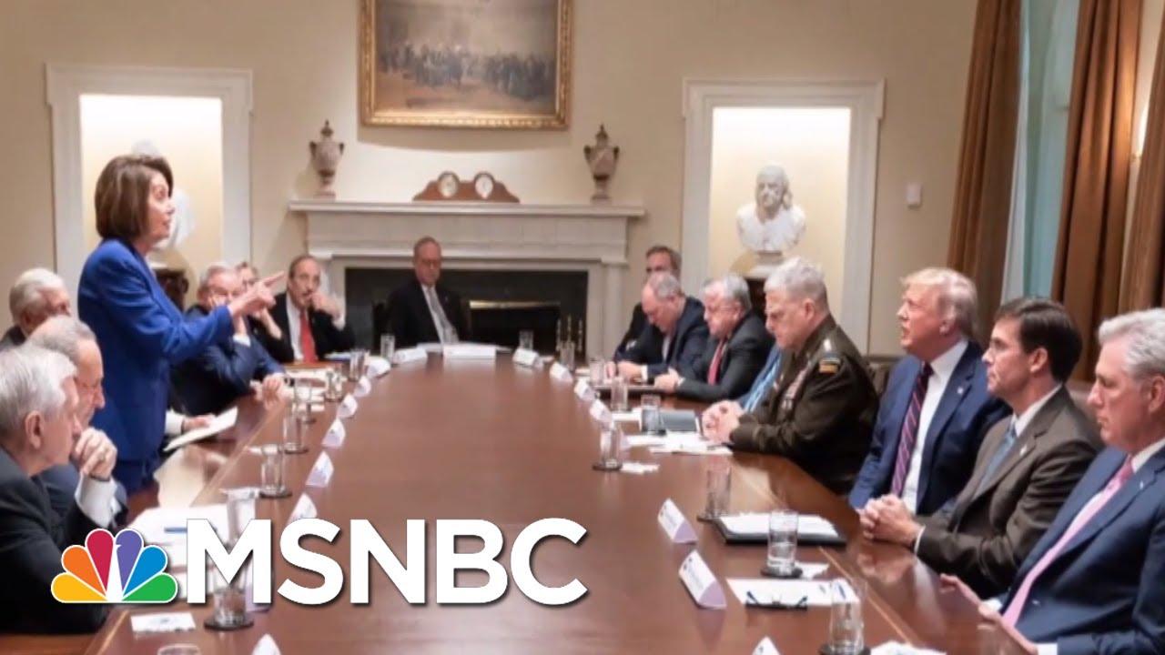 Revelations-Show-President-Donald-Trump-At-The-Center-Of-The-Ukraine-Scandal