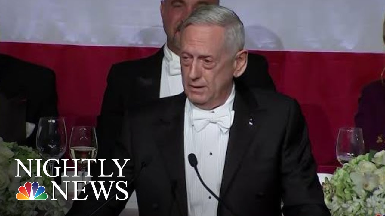 Former-Top-Military-Officials-Mattis-And-McRaven-Criticize-President-Donald-Trump
