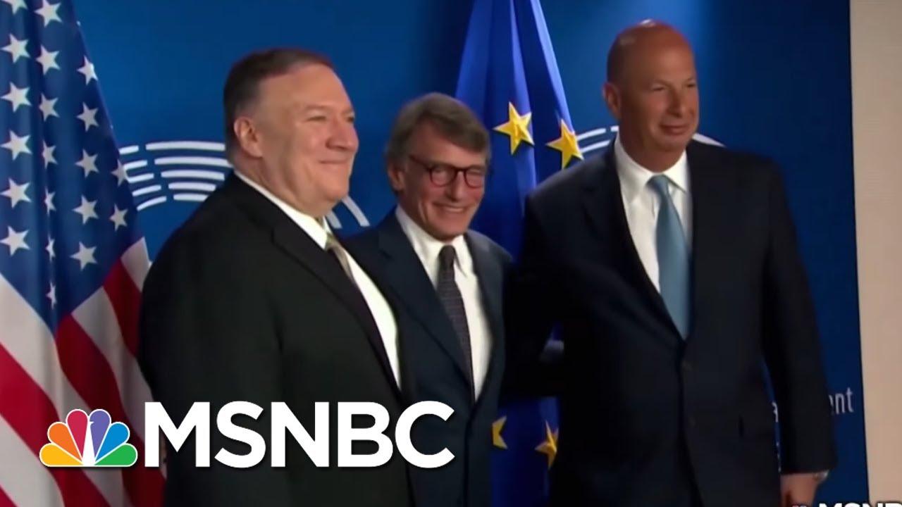 President-Donald-Trump-Ukraine-Quid-Pro-Quo