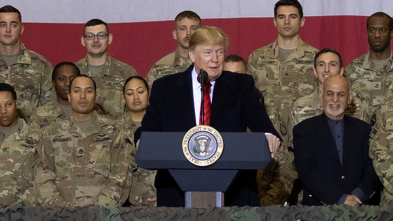 Trump-makes-surprise-Thanksgiving-visit-to-troops-in-Afghanistan