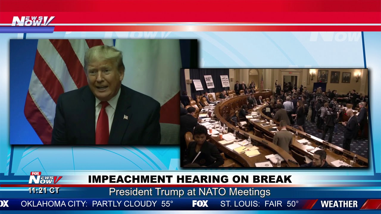 THEY-ARE-LOSERS-President-Trump-Says-Democrats-Are-Sick-Amid-Impeachment-Threat