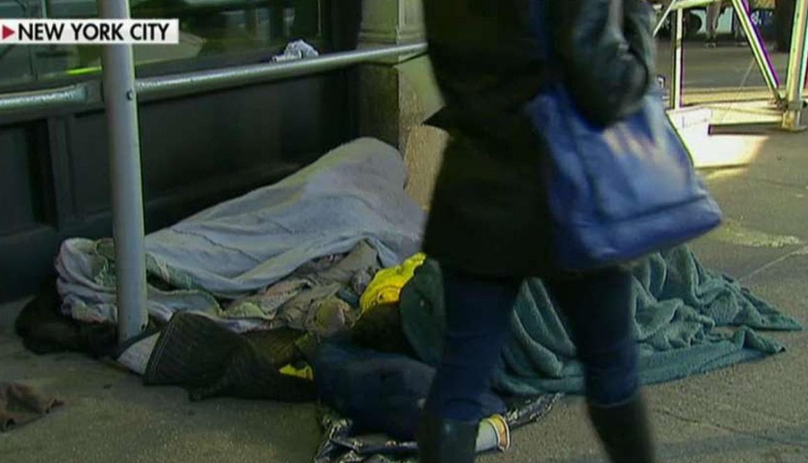 NYC-group-calls-on-President-Trump-to-intervene-in-citys-homeless-crisis