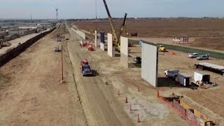 Has-President-Trump-fulfilled-his-campaign-promise-to-secure-the-border-with-Mexico