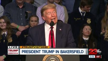President-Donald-Trump-addresses-local-farmers-in-Kern-County