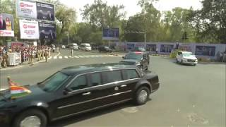 PM-Modi-and-President-Trumps-roadshow-to-Sabarmati-Ashram-in-Ahmedabad-Gujarat