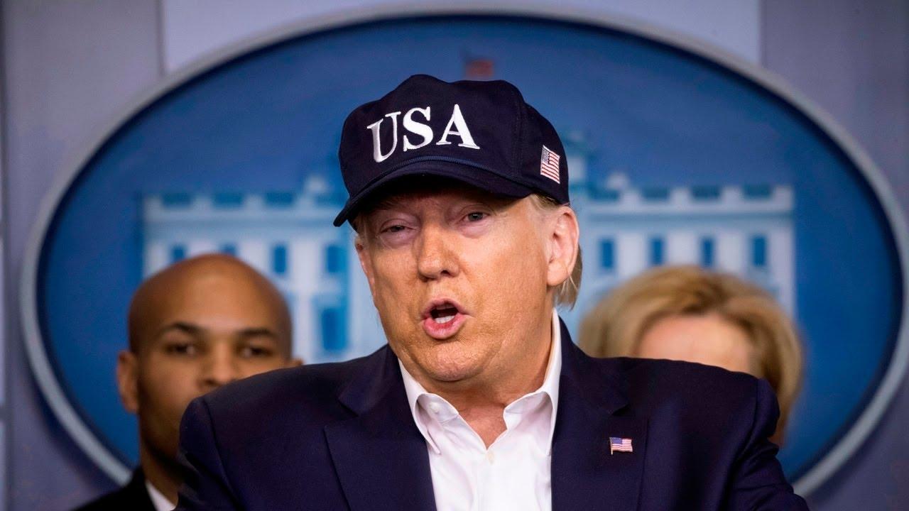 President-Trump-is-playing-a-coronavirus-masterclass