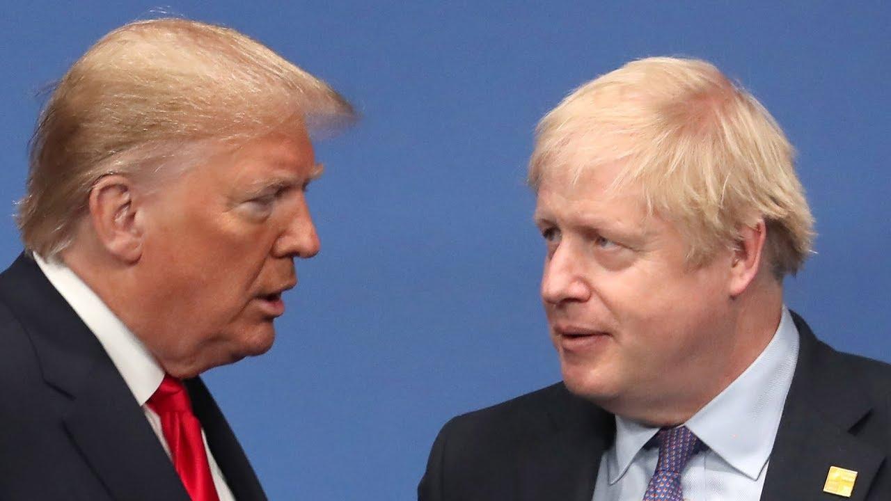 Boris-Johnson-asked-US-for-ventilators-Donald-Trump-claims