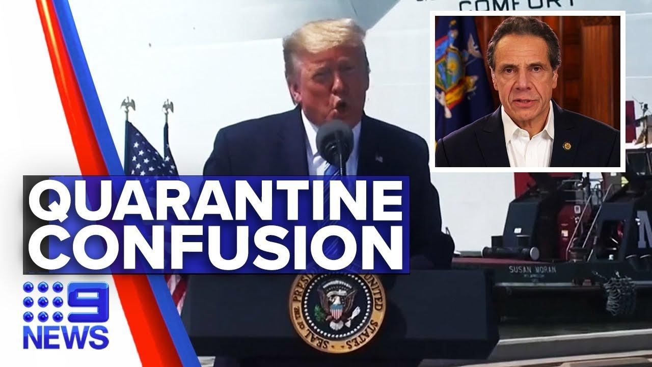 Coronavirus-Donald-Trump-slips-New-York-could-be-quarantined