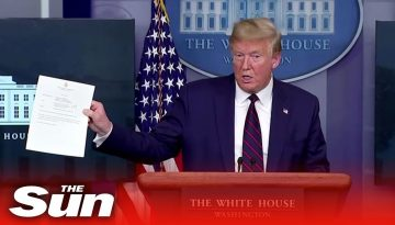 Donald-Trump-tests-negative-for-coronavirus-a-second-time-and-slams-Pelosis-new-partisan-probe