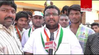 Congress-Campaign-in-Kothapet-I-GHMC-Elections-I-Bhaarat