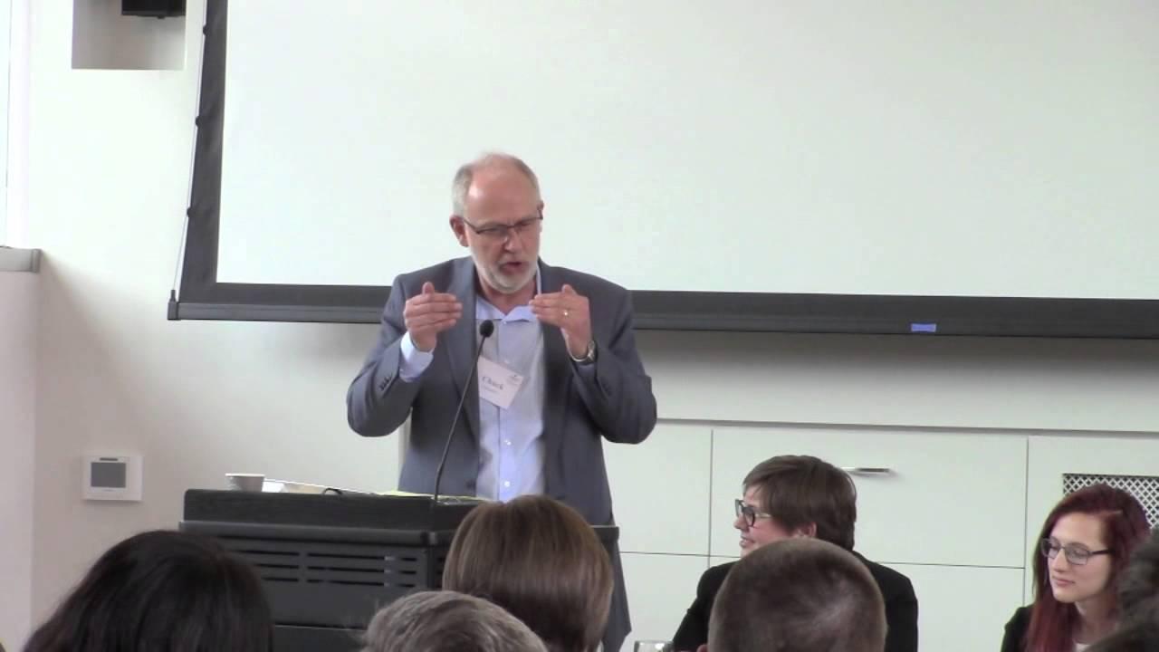 BridgeWork-2016-Dr.-Chuck-Schaefer-Student-Panel-Response