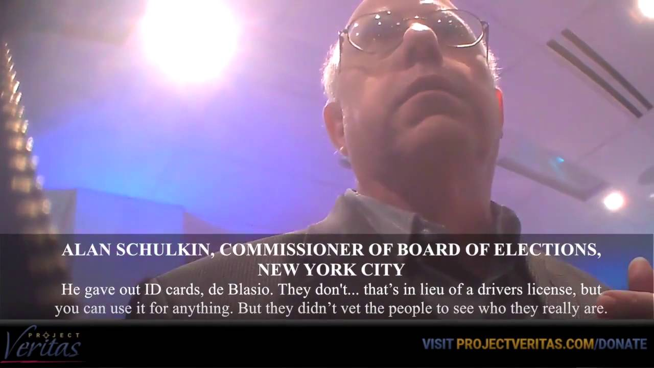 Commissioner-Of-Board-Of-Elections-Reveals-Democrat-Voter