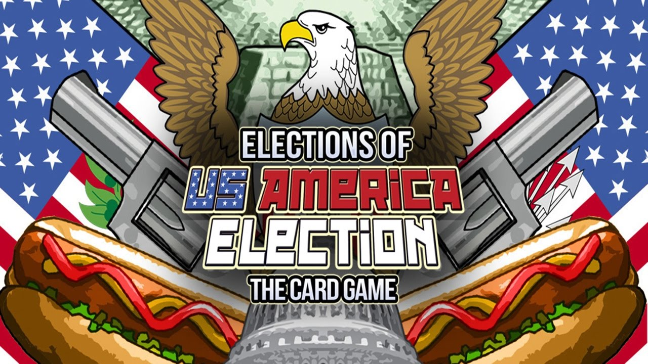 How-to-Play-Elections-of-US-America-Election-The-Card