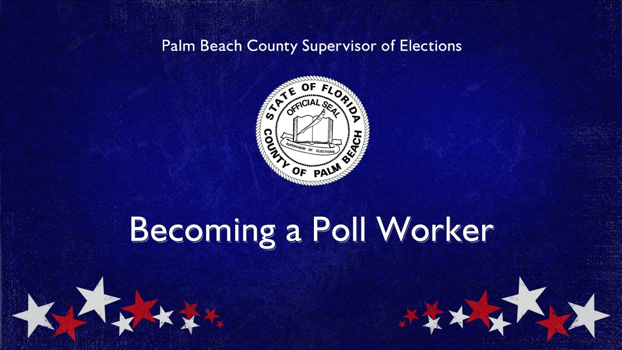 How-to-Become-a-Poll-Worker-in-Palm-Beach-County