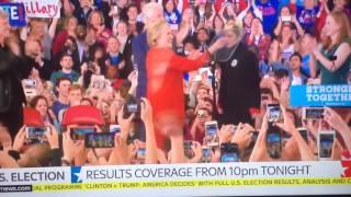 U.S-Election-2016-Presidential-Election-Result-Covarege