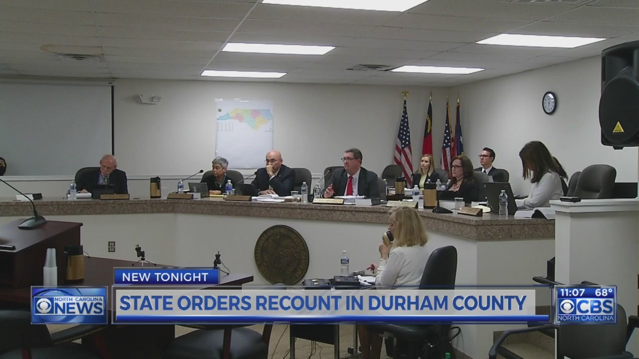 NC-Board-of-Elections-orders-recount-in-Durham-County-of