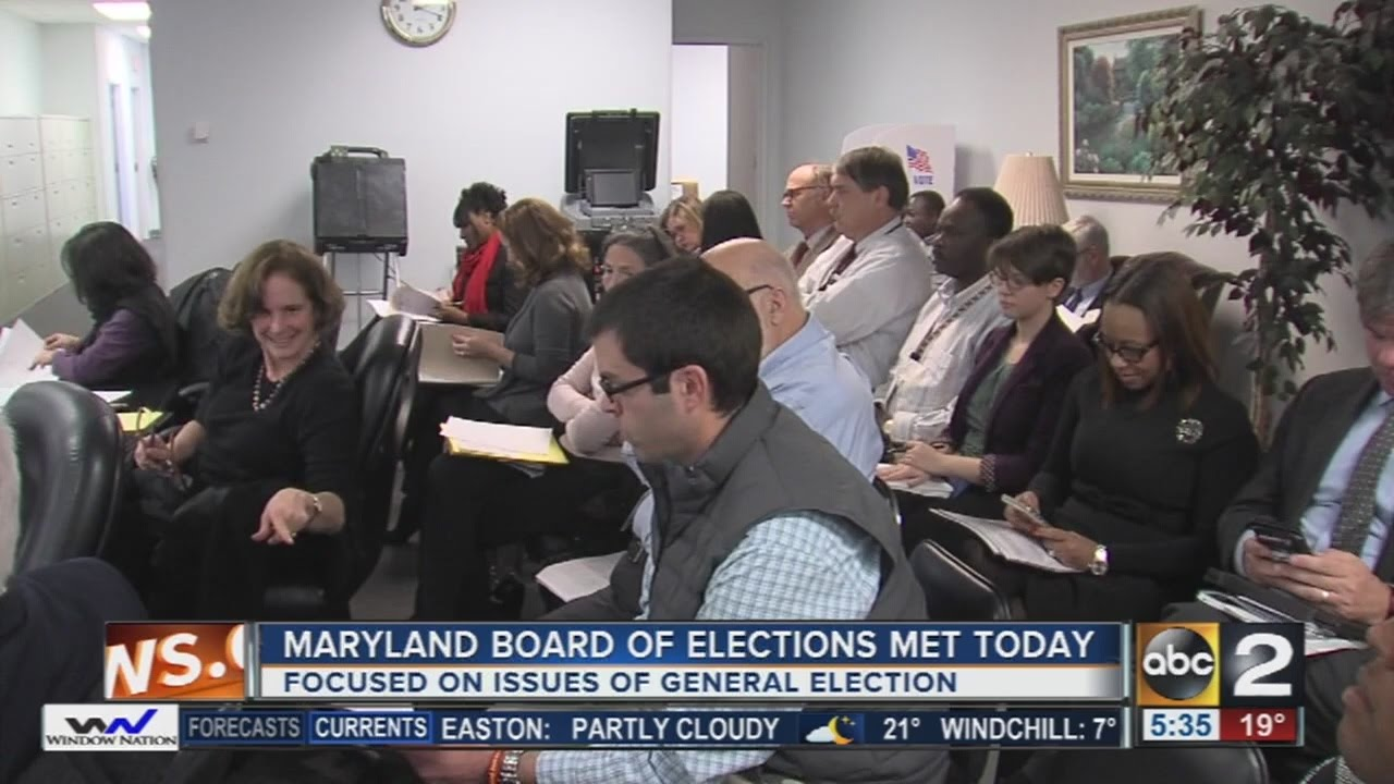State-Board-of-Elections-discusses-Marylands-general