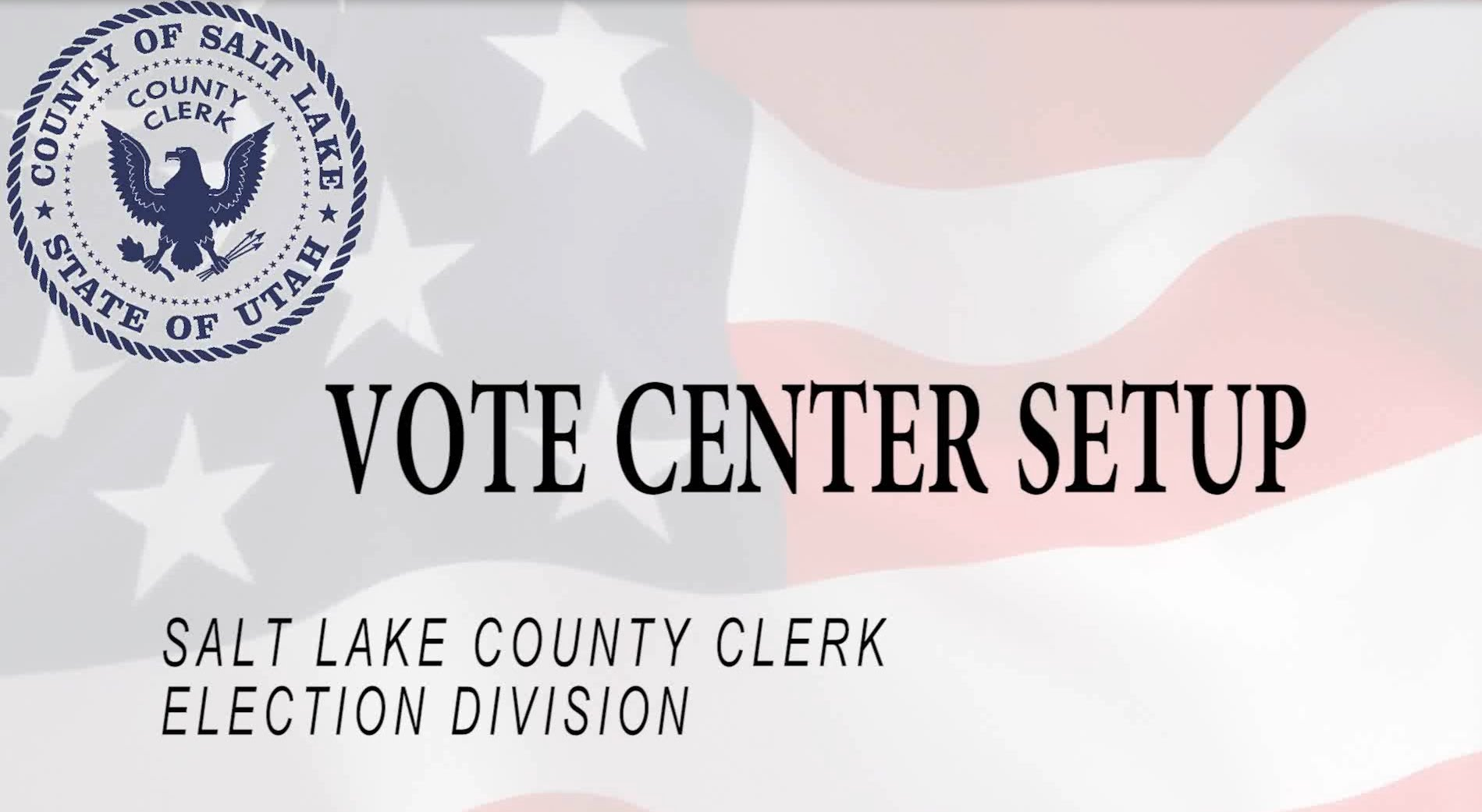SLCO-2015-Salt-Lake-County-Election-Division-Setting-up