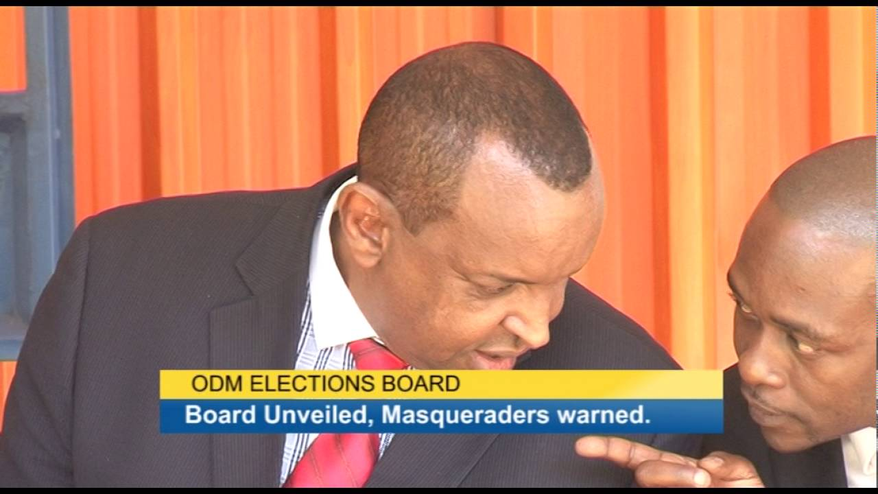 ODM-ELECTIONS-BOARD-Board-Unveiled-Masquerades-warned