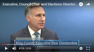 Executive-Council-Chair-and-Elections-Director-discuss