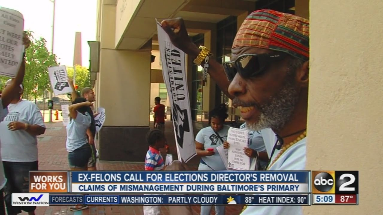 Ex-felons-call-for-elections-directors-removal