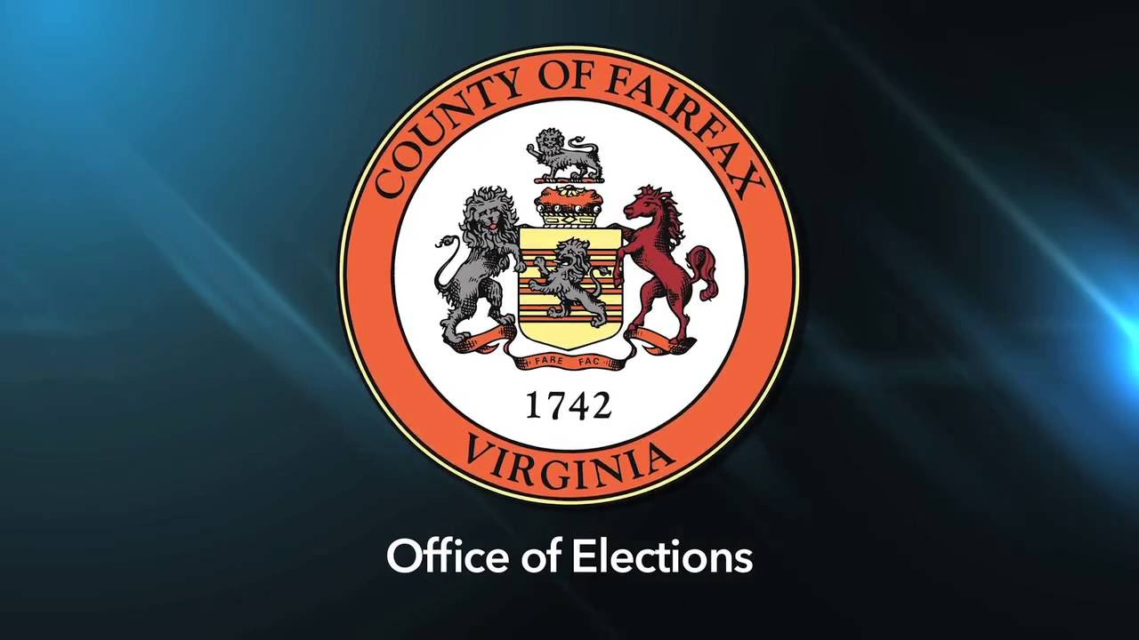 Fairfax County Office of Elections (Cox Connections)