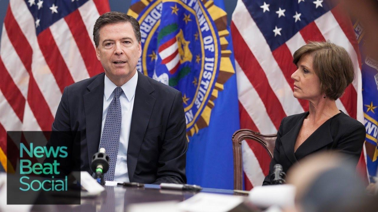 FBI-Director-Under-Fire-in-Email-Probe