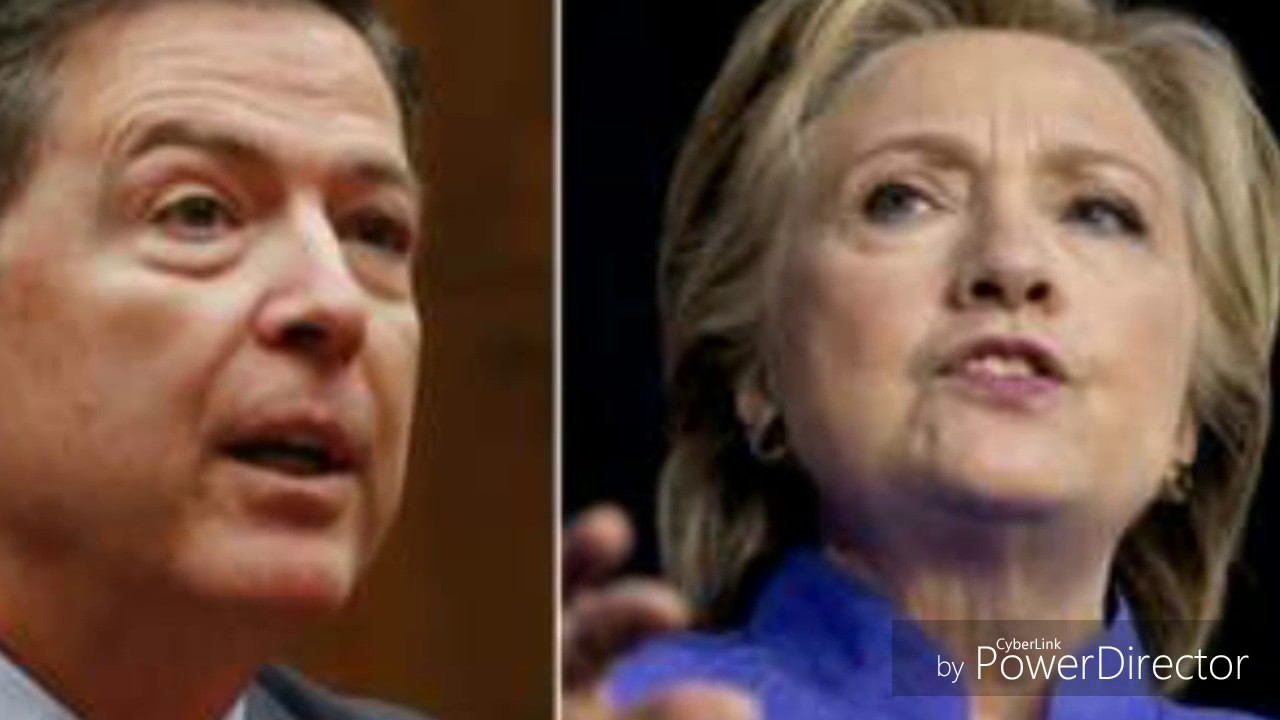 FBI-director-may-have-broken-law-over-Clinton-emails