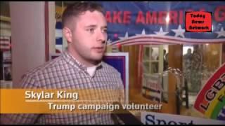 USA-Election-Office-Vandalism